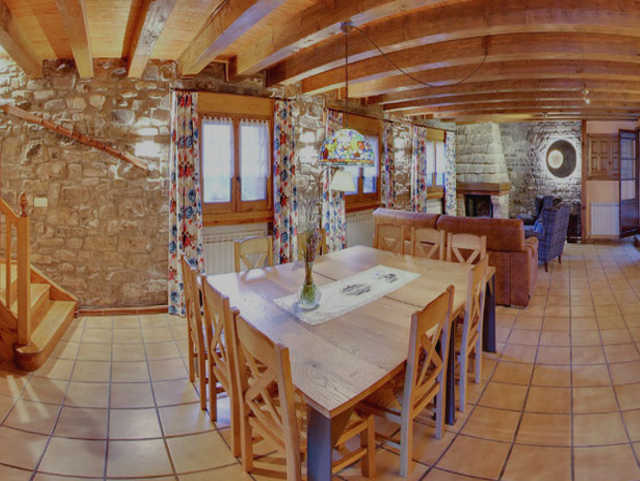 Alex rural house