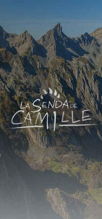 Senda de Camille